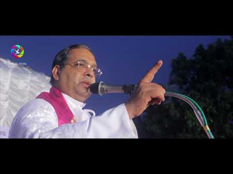5 Personality That We Come Across In Way Of The Cross | Good Friday Speech | Rev Dr Jose Puthiyedath