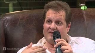 NRW Live: Jens Büchner, Interview (TEIL 3)