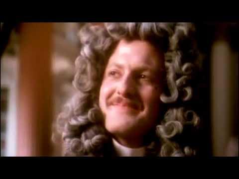Scarlatti Handel Synth Battle