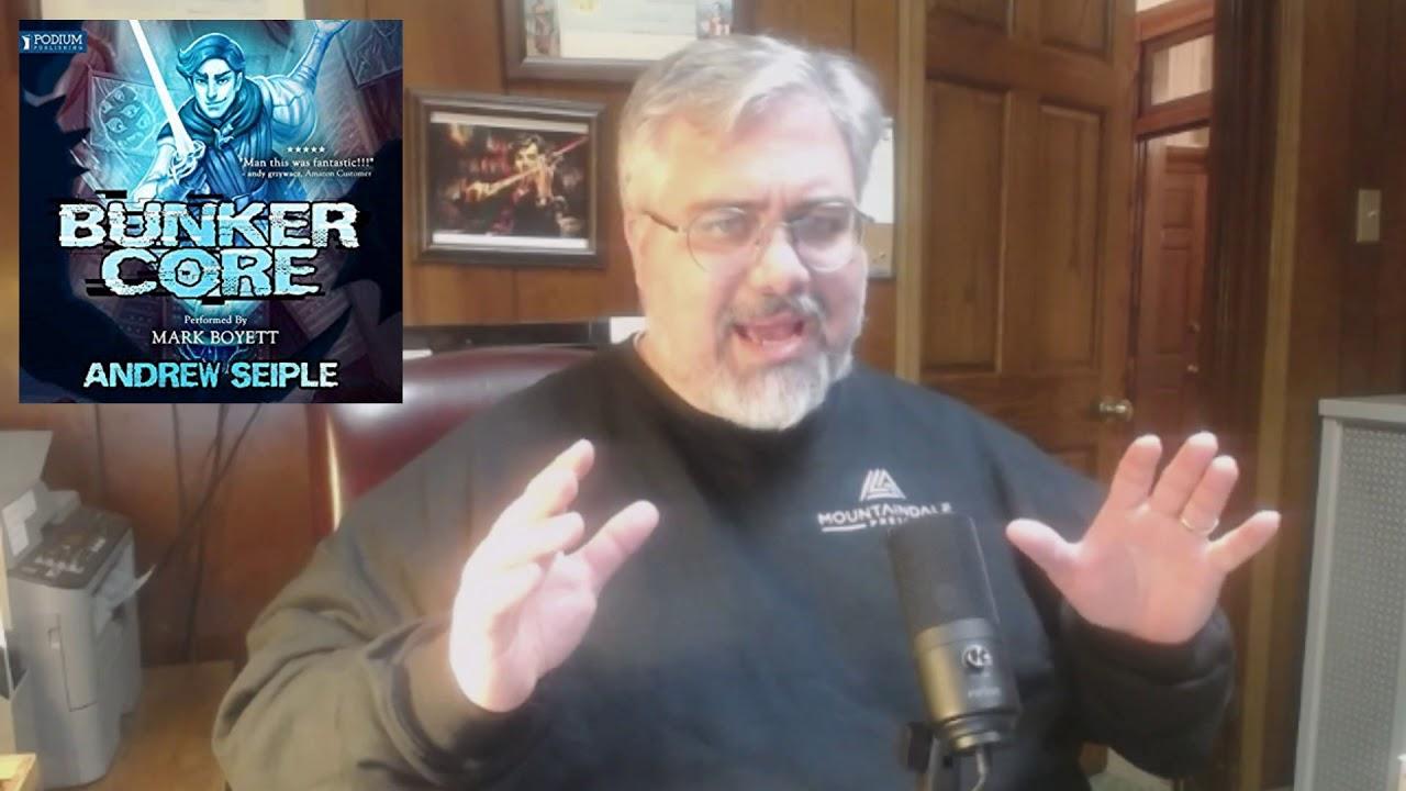 LitRPG Audiobook Podcast — LitRPG Podcast