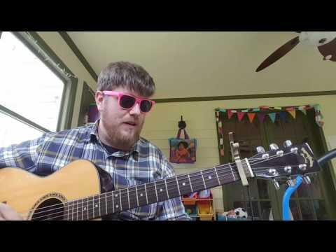 I'll Find You -- Lecrae, Tori Kelly // easy guitar tutorial
