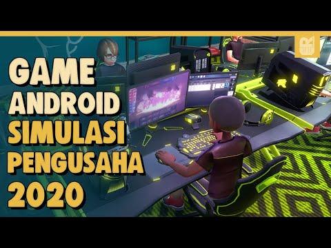 10 Game Android Simulasi Bisnis Terbaik 2020 | Offline / Online