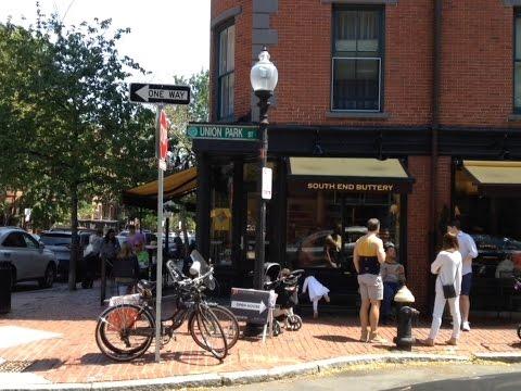 South End, Boston   Tammi McElroy, Realtor   781-780-1900