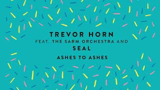 Watch Trevor Horn Ashes To Ashes feat The Sarm Orchestra video