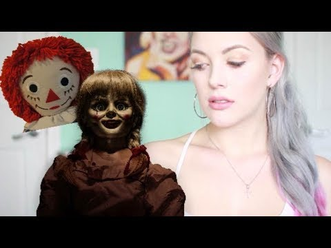 Thumbnail: The TRUTH About Annabelle...