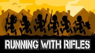 Running With Rifles - La Guerre, la Vraie! - Gameplay FR HD PC
