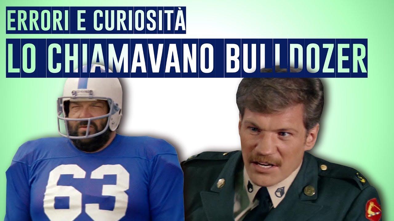 Download 🎬 LO CHIAMAVANO BULLDOZER - ERRORI, CURIOSITÀ E FRASE FAMOSA - BUD SPENCER - COMMEDIA ANNI 70