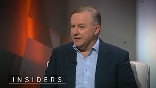 Albanese discusses the reasons Labor lost the 2019 election | Insiders