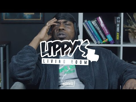 Lippy's Living Room Ep.13 : Tugs On A Beach In Brighton @ #MMTakeover  | @MixtapeMadness
