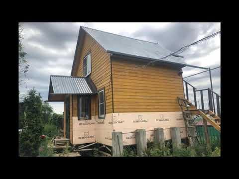 Продажа учаска в Подмосковье, д.Милькокво, Ленинский район