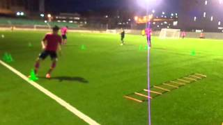 EXPLOSIVE STRENGTH – POWER ENDURANCE CIRCUIT FOOTBALL/ SOCCER