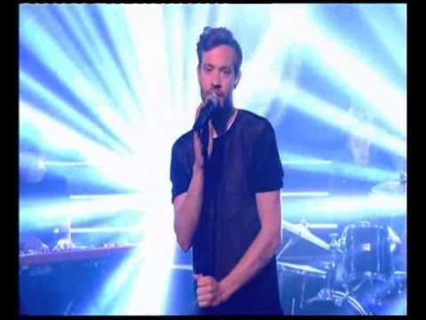 Will young sings thank you the national lottery july 2015 youtube