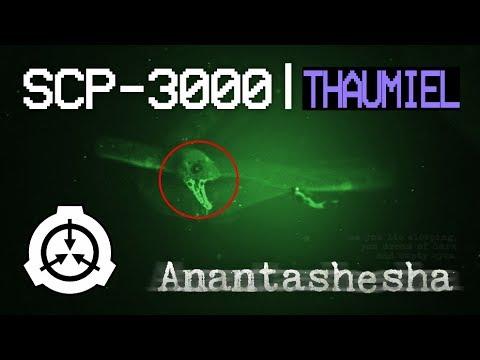 Anantashesha - SCP-3000 [THAUMIEL] (feat. Dr  Creepen, Duchess Dark, WSBH & More!)