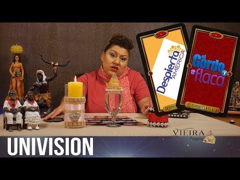 Univision Y Los cambios Que Estan Haciendo