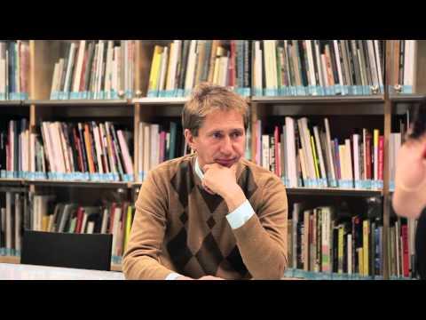 SPIKE x Kunsthalle Wien Conversations: Schorsch Kamerun