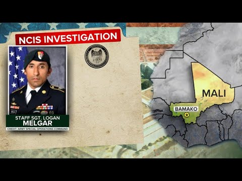 Two SEALs under investigation in Green Beret's Mali death