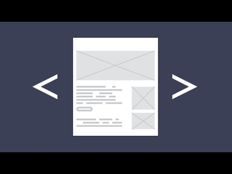 Semantic HTML: How to Structure Web Pages: Introduction