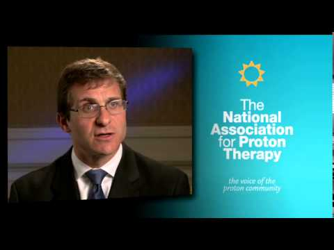 Steven Frank M D On Proton Therapy Youtube