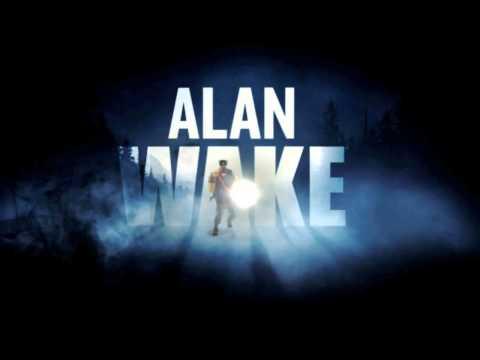 Alan Wake Soundtrack: Fighting theme
