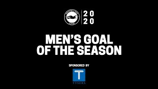 2019/20 Men's Goal of the Season