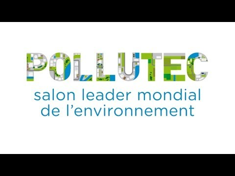 Salon pollutec du 2 au 5 d cembre 2014 lyon eurexpo for Salon du x lyon