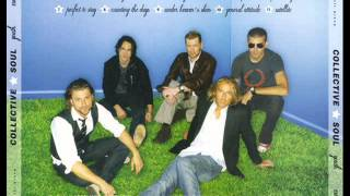 Watch Collective Soul Home video