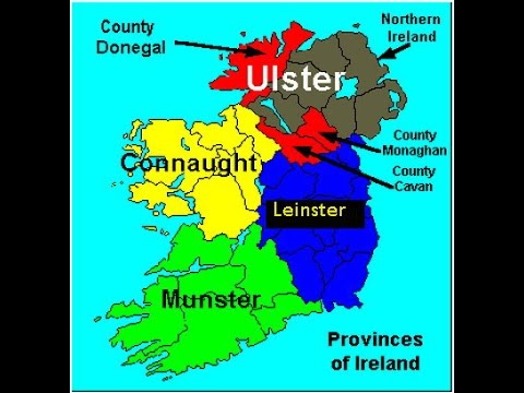 Dan & Judah in Ireland