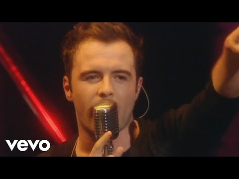 Westlife - Uptown Girl (Live in Stockholm)