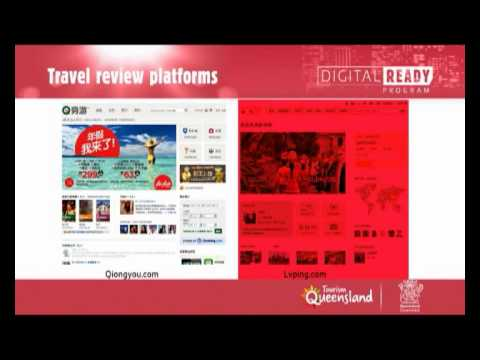 Digital Ready Program - Module 7 - Digital Marketing for the China Market - Part 3