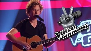 Set Fire To The Rain  - Michael Schulte | The Voice of Germany 2011 | Blind Audition Cover