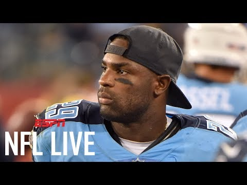 DeMarco Murray Expected To Do Well This Season | NFL Live | ESPN