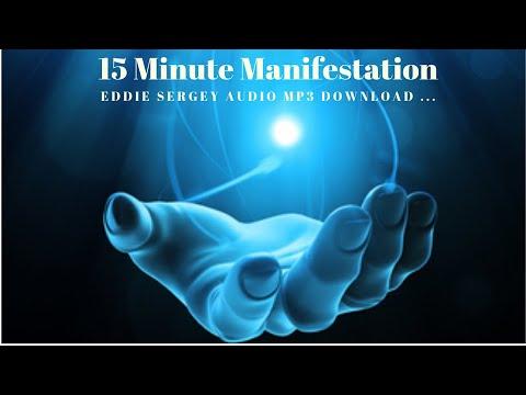 15-minute-manifestation-review---(eddie-sergey)