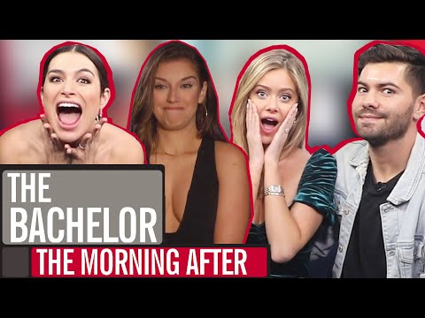 'The Bachelor': Ashley I., Dylan And Hannah G. Have Opinions Over The Alayah Drama
