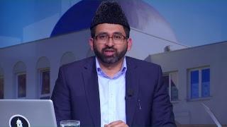 Islam Verstehen: Zeichen der Endzeit? 21.02.2019