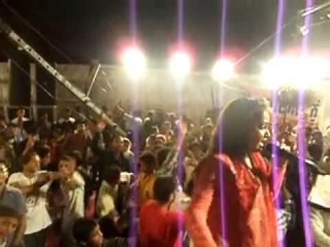 Sonia Sharma Live Jagran  =  Dhol Bajave Dholi -2