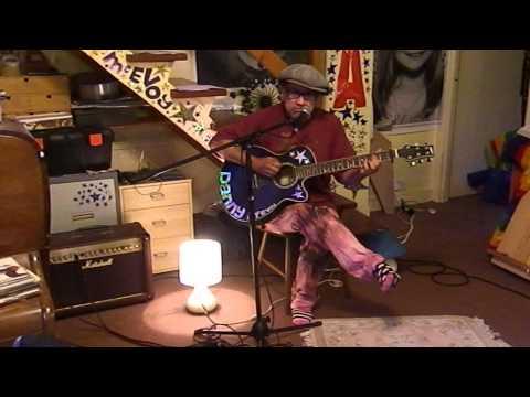 Bruce Springsteen - Thunder Road - Acoustic Cover - Danny McEvoy