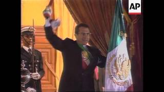 Mexico - Independence Day Celebrations