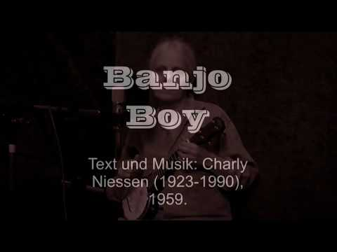 Banjo Boy (Voice and Banjolele)