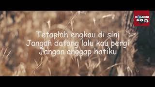 HIVI  - PELANGI - [Lirik Lagu]
