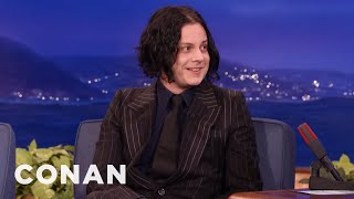 Jack White Doesn