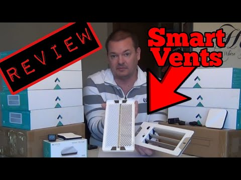 Keen Smart Vent System Review