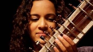 Anoushka Shankar plays