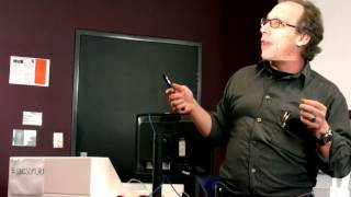 Lawrence Krauss - The Future of Life in the Universe - Singularity Summit Australia 2011