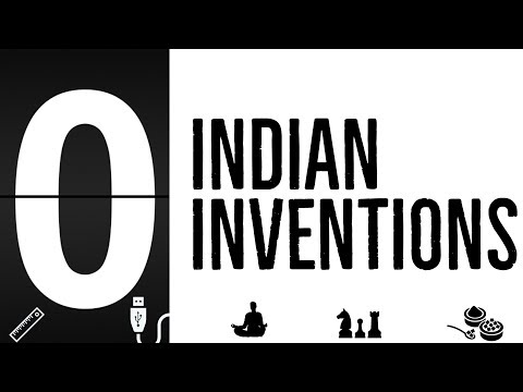 INDIAN INVENTIONS - ANCIENT INVENTIONS AND DISCOVERIES - ANCIENT LITERATURE