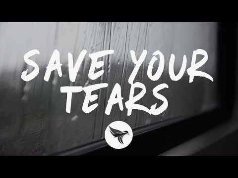 the-weeknd---save-your-tears-(lyrics)