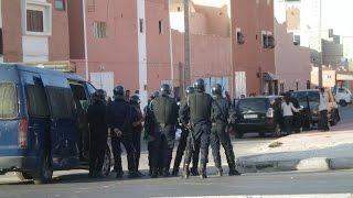 موال لداعش يسقط في يد الأمن المغربي بمكناس