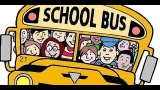 El Bus Escolar - The School Bus