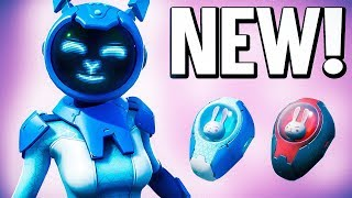 NEW SKINS, COSMETICS !!!!!! Fortnite Patch 8.40