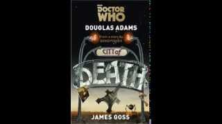 City of Death Doctor Who book review - from Tin Dog Podcast