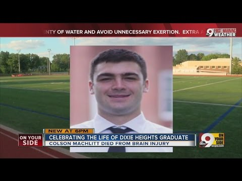 Celebrating The Life Of A Dixie Heights High School Graduate